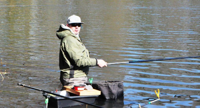 Wędkarstwo, Panie - zdjęcie, fotografia