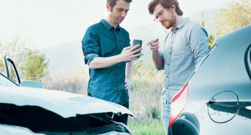 Motoryzacja, Autocasco konieczne - zdjęcie, fotografia