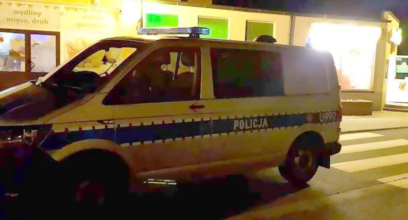 Kronika kryminalna, Pięć więzienia rozbój nożem - zdjęcie, fotografia