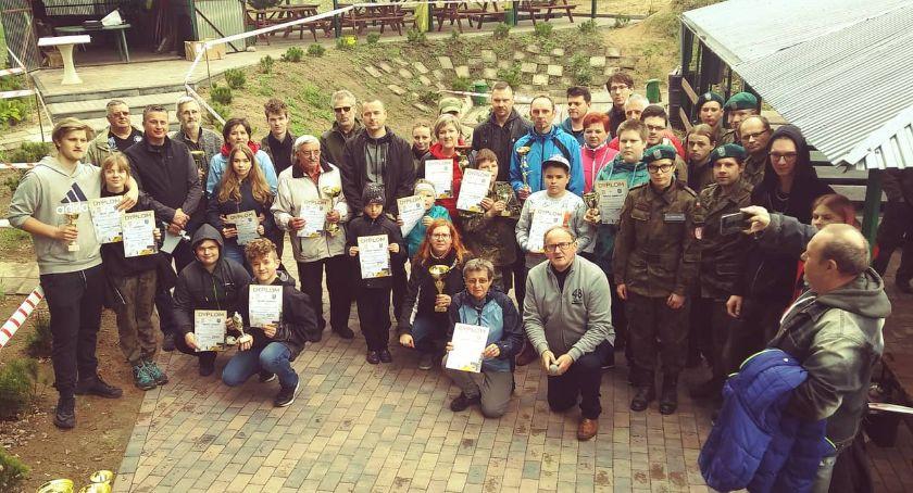 Konkursy i zawody, Turniej strzelecki okazji Święta Konstytucji - zdjęcie, fotografia