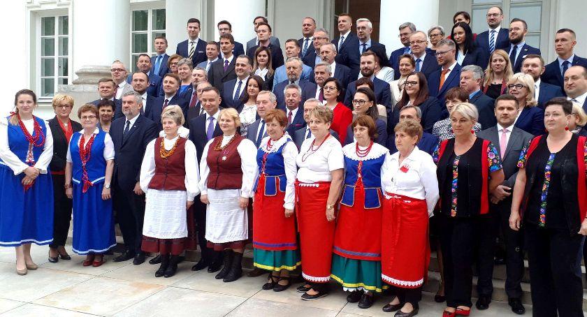Ludzie i ich pasje, Ugotowały prezydenta - zdjęcie, fotografia