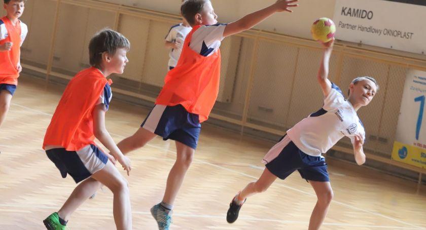 Pozostałe, Ręczna Orliku turniej chłopców - zdjęcie, fotografia