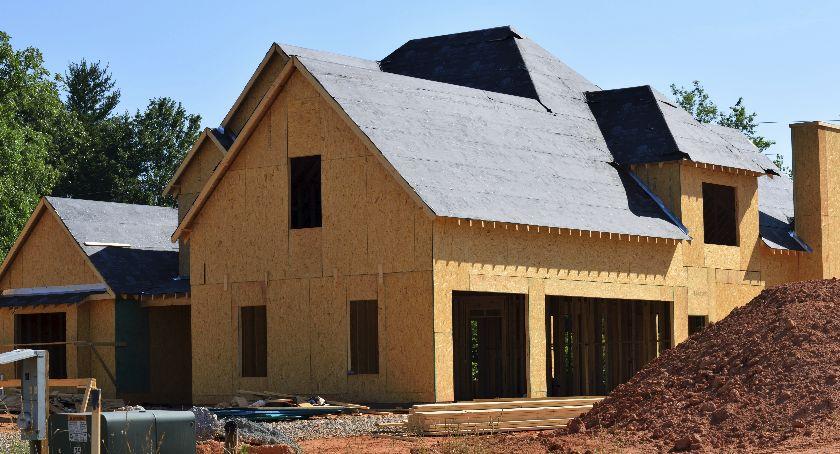Mieszkania, Najpopularniejsze materiały pokrycia dachu - zdjęcie, fotografia