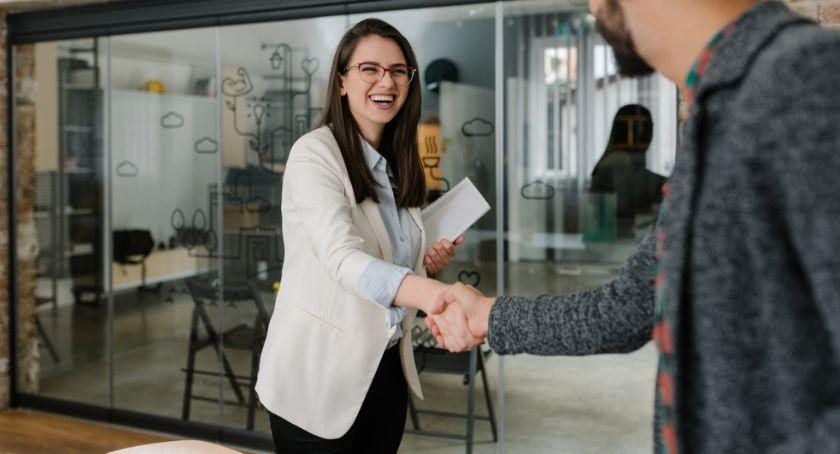 Biznes i praca, Employer branding - zdjęcie, fotografia