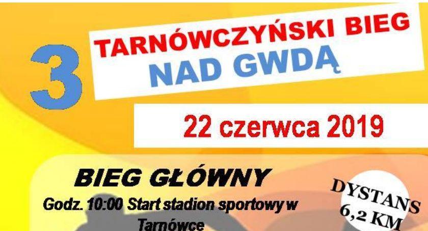 Biegi, Tarnówczyński Gwdą - zdjęcie, fotografia