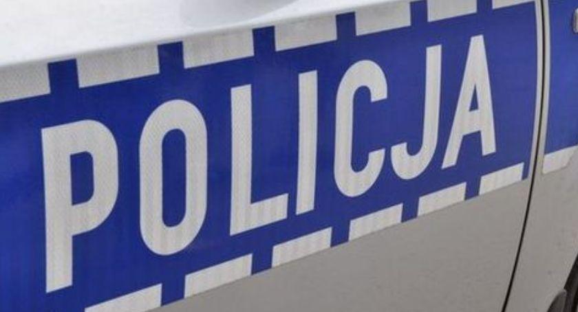 Policja - komunikaty i akcje, Policja ostrzega uważaj fałszywe wiadomości - zdjęcie, fotografia