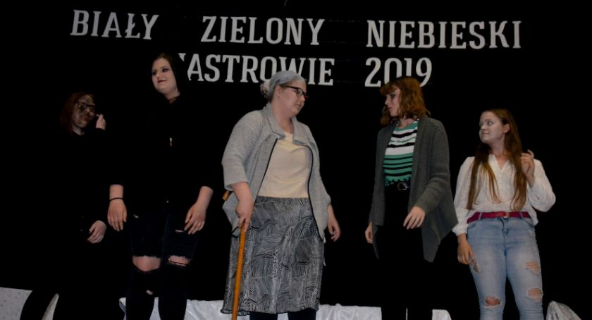 Ośrodki kulturalne, Jastrowski Przegląd Zespołów Teatralnych - zdjęcie, fotografia