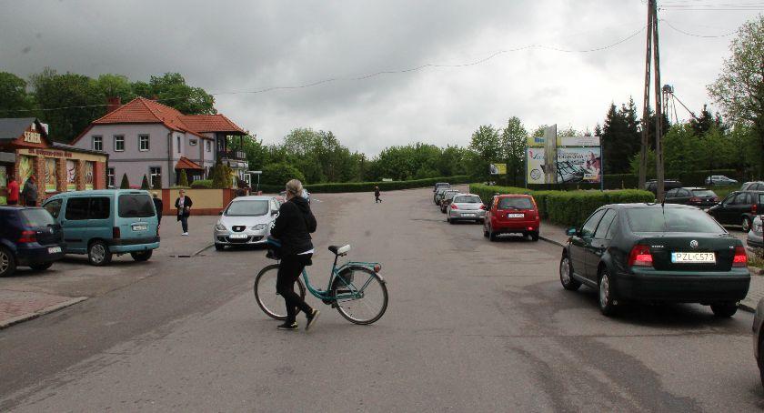 Drogi i komunikacja, Rondo najlepszą opcją - zdjęcie, fotografia