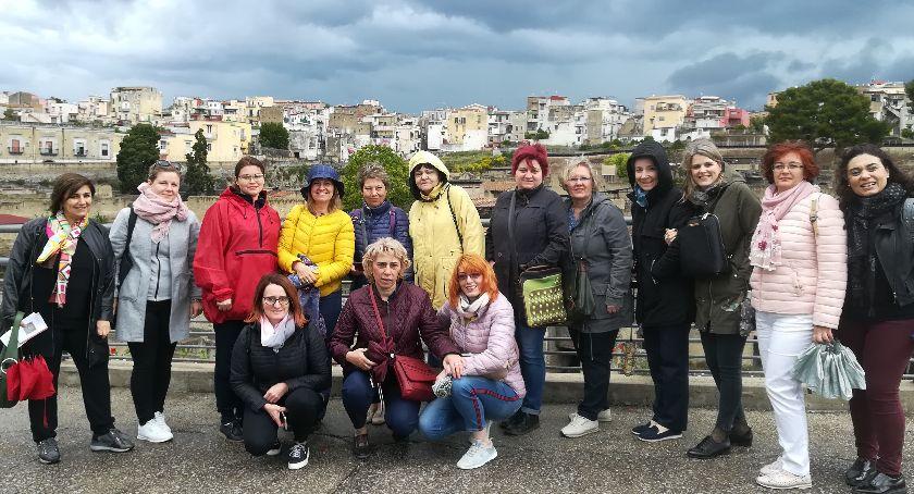 SP Fanianowo we Włoszech