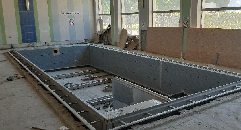Rekreacja wypoczynek, Solanka termalna złotowsku - zdjęcie, fotografia