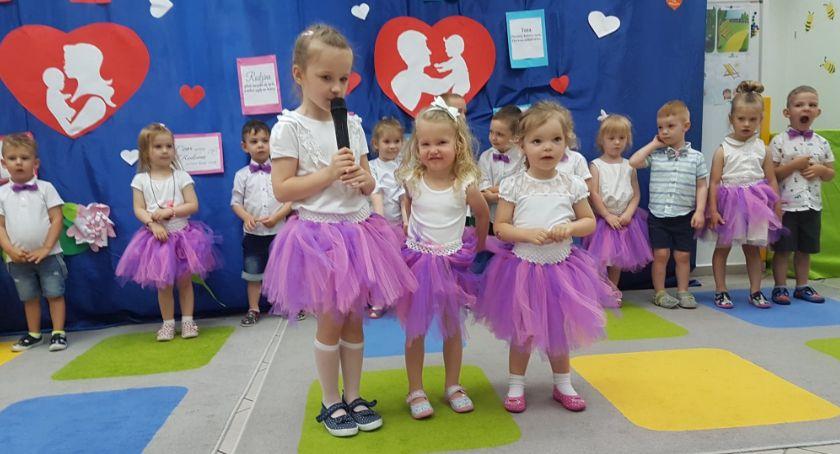 Edukacja, Dzień Niepublicznym Przedszkolu Motylek Złotowie - zdjęcie, fotografia