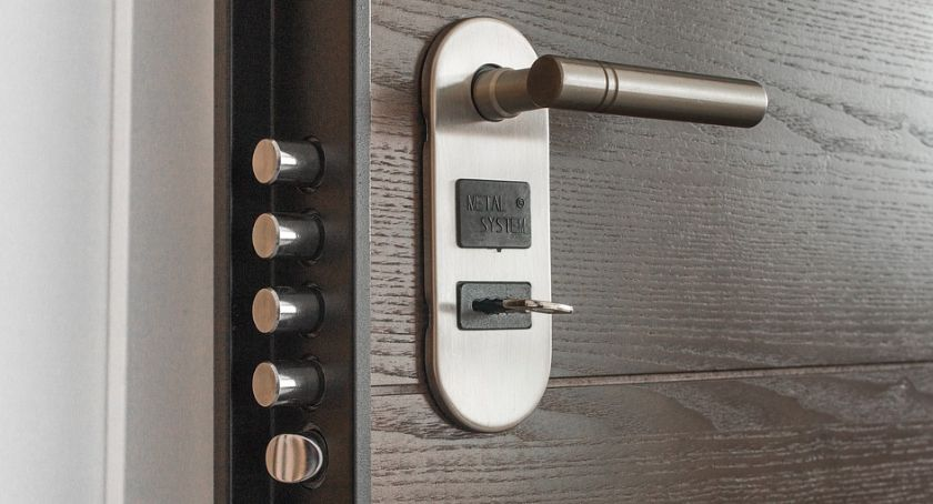 Mieszkania, Kiedy stosuje system klucza centralnego - zdjęcie, fotografia