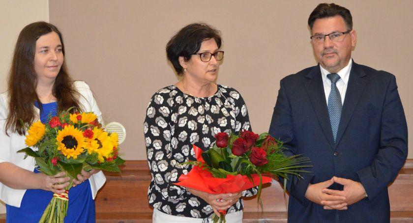Samorządowcy, Jednogłośne absolutorium burmistrza Gminy Miasta Krajenki - zdjęcie, fotografia