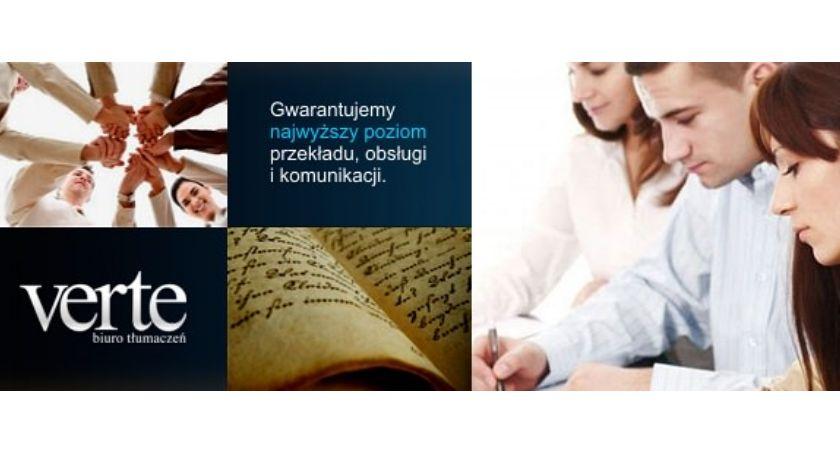 Biznes i praca, Bezbłędne tłumaczenia… - zdjęcie, fotografia