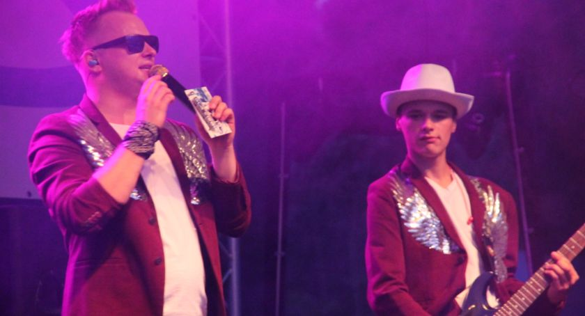 Przed publicznością wystąpił m.in. zespół Zajefajni