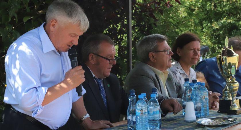 Spotkania i festyny, Dzień Działkowca Wielatowie - zdjęcie, fotografia