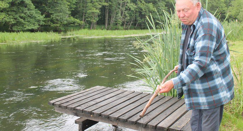 Interwencje czytelników, Boimy zaleje rzeka - zdjęcie, fotografia