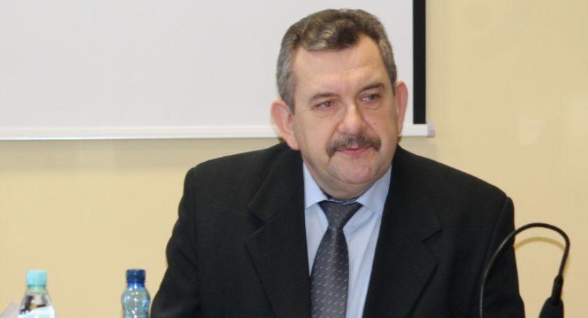 - Spodziewaliśmy się oferty o ponad milion złotych niższej – przyznaje Andrzej Ruta