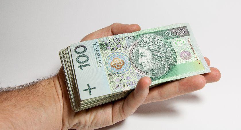 Samorządowcy, Skandynawskie płace budżetówce - zdjęcie, fotografia