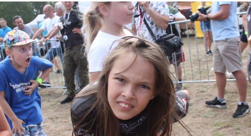 Biegi, Oliwki start dzieci młodzieży [Wideo] - zdjęcie, fotografia