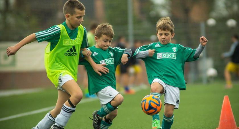 Piłka nożna, Turniej piłkarski Jastrowiu zapraszamy - zdjęcie, fotografia