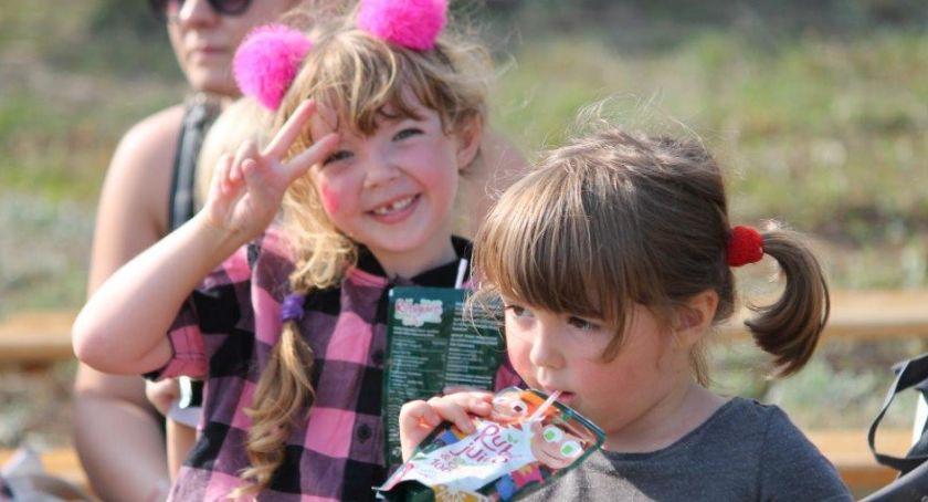 Spotkania i festyny, rodzinie piknik gminie Jastrowie [Wideo] - zdjęcie, fotografia
