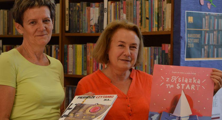 """Książki i publikacje, """"Mała Książka Wielki Człowiek"""" - zdjęcie, fotografia"""
