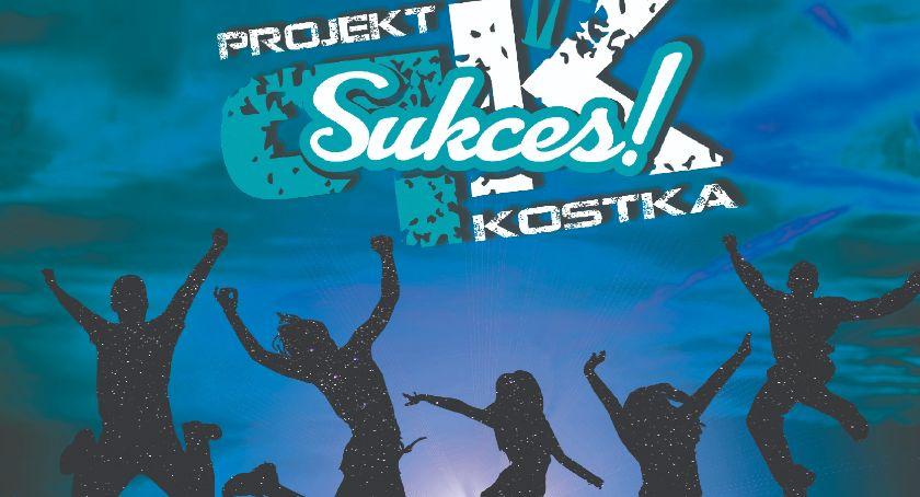 Koncerty muzyka, Projekt Kostka zdradza szczegóły! - zdjęcie, fotografia