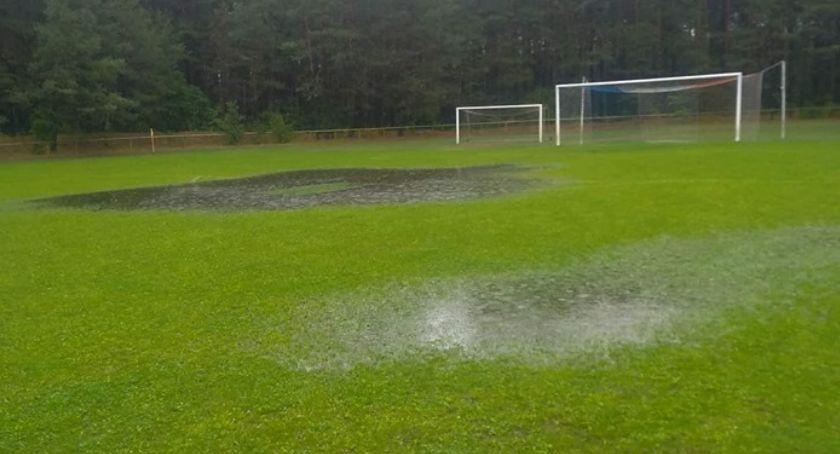 Piłka nożna, Polonia zaprasza Brzeźnicy [Aktualizacja] - zdjęcie, fotografia