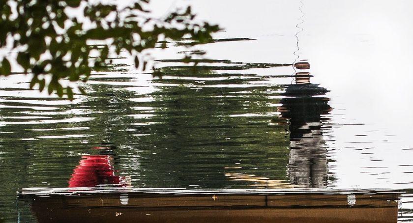 Wędkarstwo, Burmistrz zaprasza wędkarzy zawody - zdjęcie, fotografia