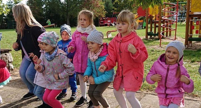 Edukacja, Dzień Przedszkolaka Krajence - zdjęcie, fotografia