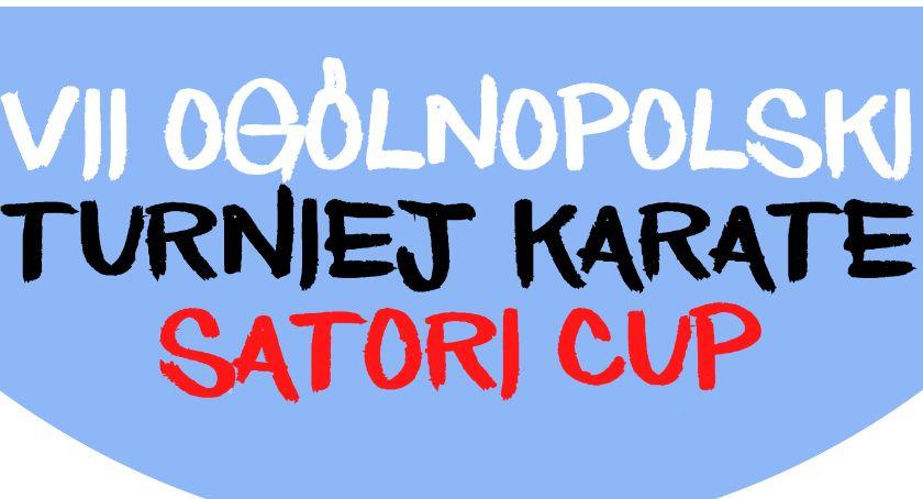 Karate Aikido - sztuki walki, Ogólnopolski Turniej Karate Satori - zdjęcie, fotografia