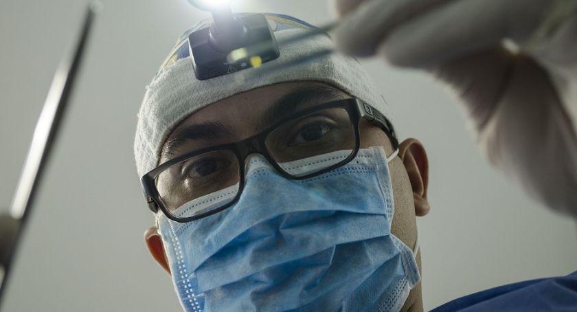 Zdrowie i szpital, Dentysta każdej szkole Nierealny rządu - zdjęcie, fotografia