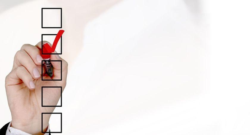 Wybory 2019 - frekwencja na terenie gminy Krajenka