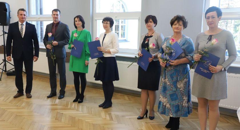 Edukacja, Dzień Edukacji Narodowej Złotowie - zdjęcie, fotografia