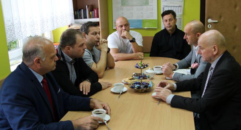 Edukacja, CKZiU Złotowie powstanie klasa profilu piłkarskim - zdjęcie, fotografia