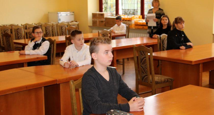 Konkursy i zawody, Ponadpowiatowa Olimpiada Ekologiczna Subregionu Północnej Wielkopolski - zdjęcie, fotografia