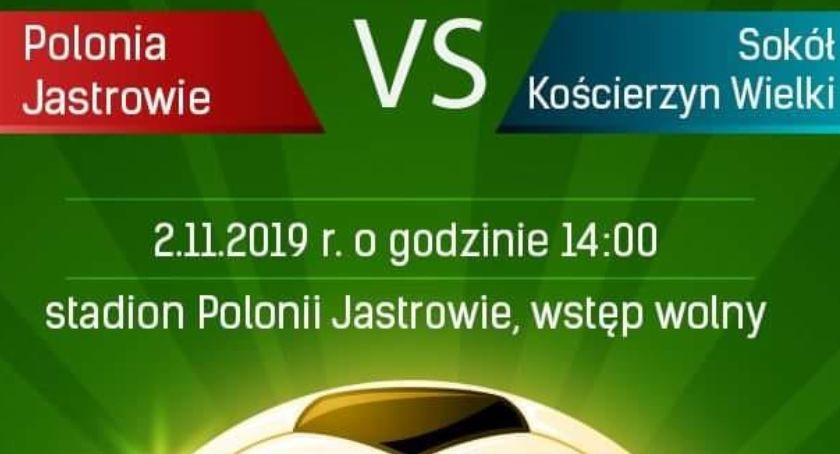 Piłka nożna, Polonia zaprasza - zdjęcie, fotografia