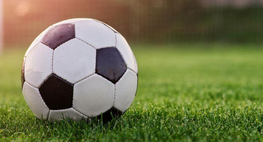 Piłka nożna, Zakończenie rundy jesiennej Powiatowej Złotowie - zdjęcie, fotografia