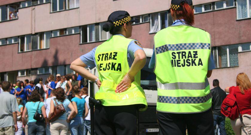 Administracja, Straż Miejska Jastrowiu waszym zdaniem - zdjęcie, fotografia