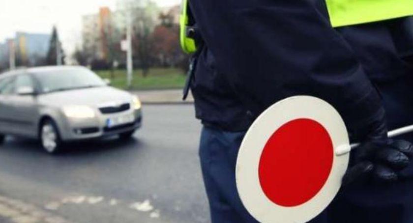 Policja - komunikaty i akcje, Zmiany przepisach dotyczących kontroli drogowej - zdjęcie, fotografia