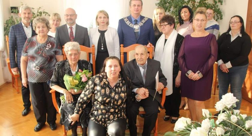 Seniorzy, razem - zdjęcie, fotografia