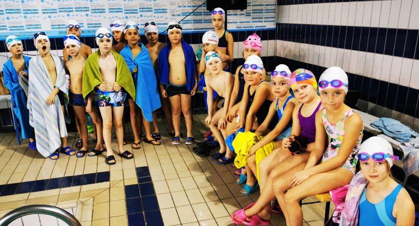 Pływanie, medali Płonka - zdjęcie, fotografia