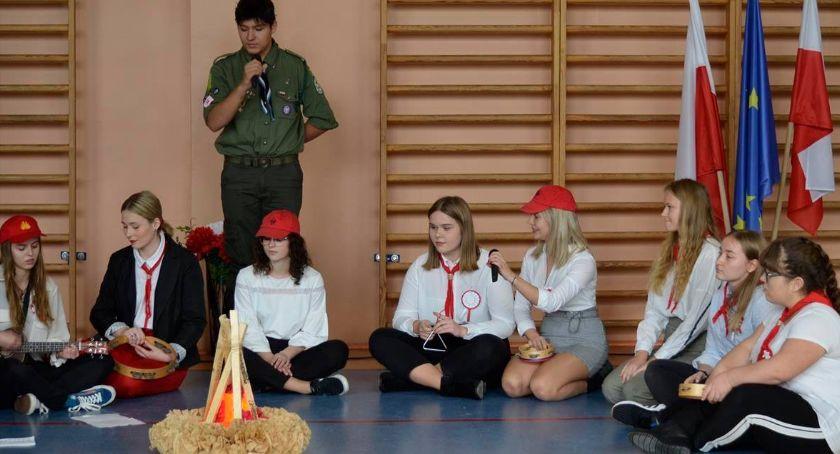 Edukacja, Narodowe Święto Niepodległości Ekonomie - zdjęcie, fotografia