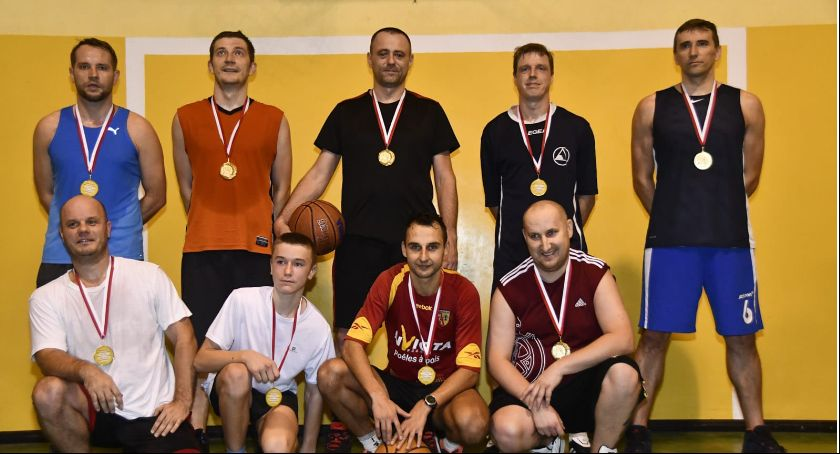 Koszykówka, Towarzyski Patriotyczny - zdjęcie, fotografia