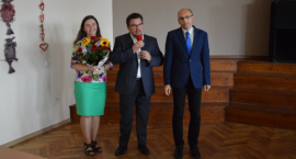 Absolutorium dla Burmistrza Gminy i Miasta Krajenka