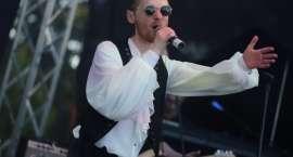 Koncert zespołu Lord podczas pierwszego dnia Euro Eco Festiwalu