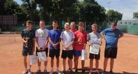 Turniej tenisa Euro Eco do lat 18