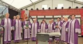 Magnificat podbija zagranicę