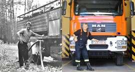 Jeszcze mi nie przeszło - Piotr Baranowski mówi o swojej służbie w straży pożarnej